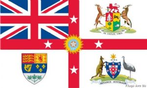 Other Historical Flags & States